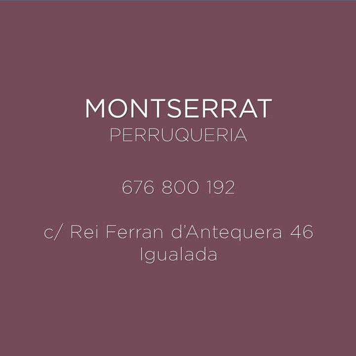Montserrat Perruqueria